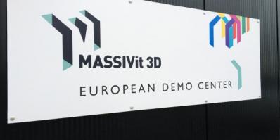 Massivit 3D