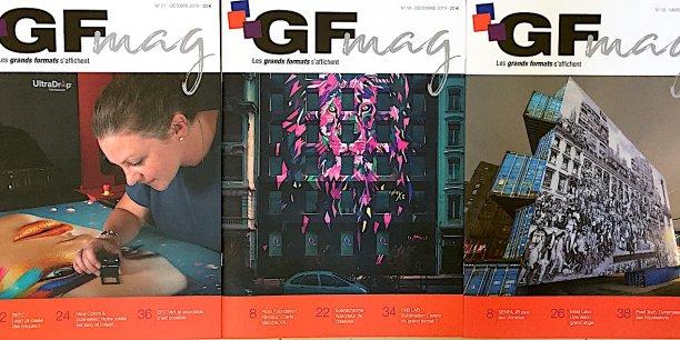 GF MAG