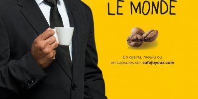 Cafés Joyeux