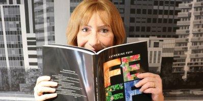 Catherine Feff