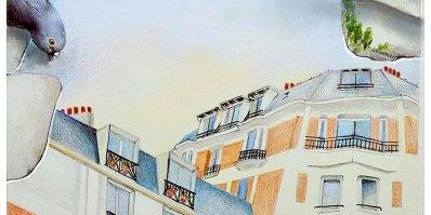 Concours JCDecaux Beaux-Arts de Paris